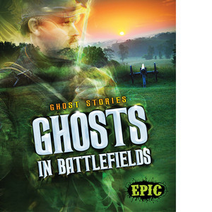 Cover: Ghosts in Battlefields