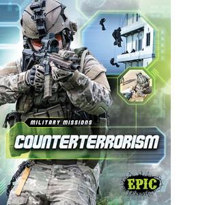 Cover: Counterterrorism