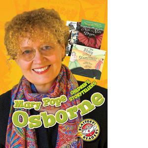 Cover: Mary Pope Osborne