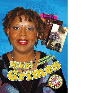 Cover: Nikki Grimes