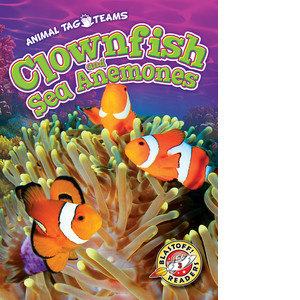 Cover: Clownfish and Sea Anemones