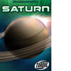 Cover: Saturn