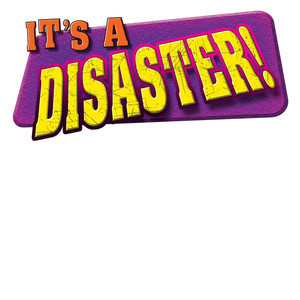 Cover: It's a Disaster!