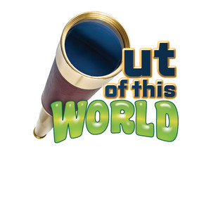 Cover: Out of this World