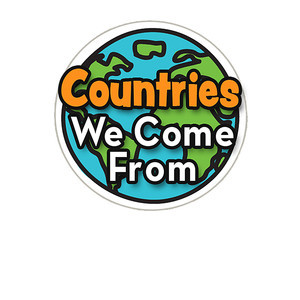 Cover: Countries We Come From