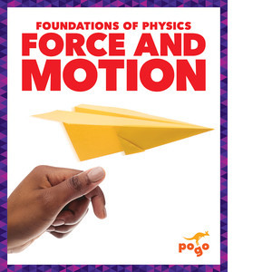 Cover: Force and Motion