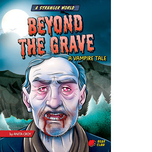Cover: Beyond the Grave