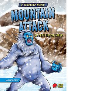 Cover: Mountain Attack