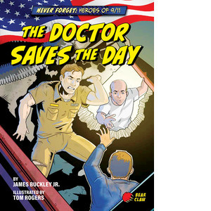 Cover: The Doctor Saves the Day