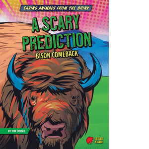 Cover: A Scary Prediction