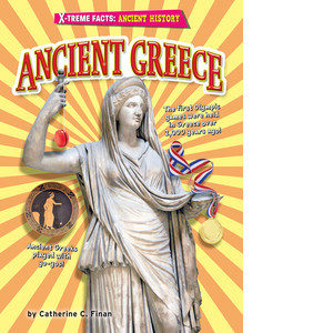 Cover: Ancient Greece