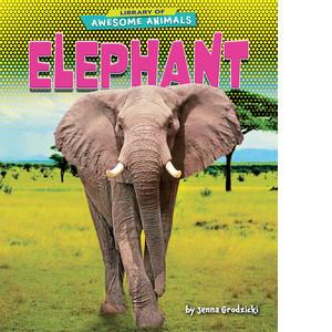 Cover: Elephant