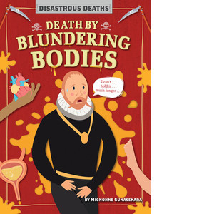 Cover: Death by Blundering Bodies