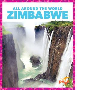 Cover: Zimbabwe