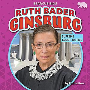 Cover: Ruth Bader Ginsburg