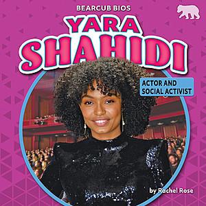Cover: Yara Shahidi
