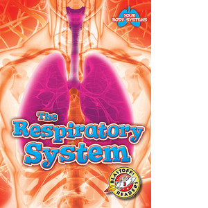 Cover: The Respiratory System