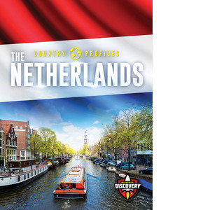 Cover: The Netherlands
