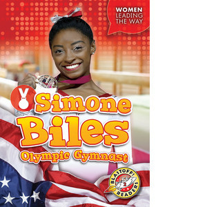 Cover: Simone Biles: Olympic Gymnast
