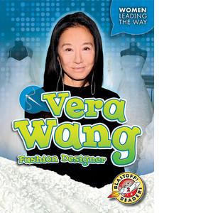 Cover: Vera Wang: Fashion Designer