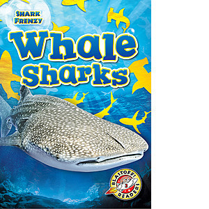 Cover: Whale Sharks
