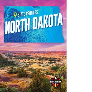 Cover: North Dakota