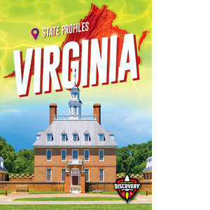 Cover: Virginia