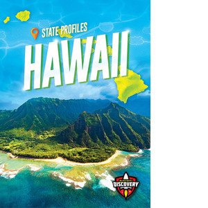 Cover: Hawaii