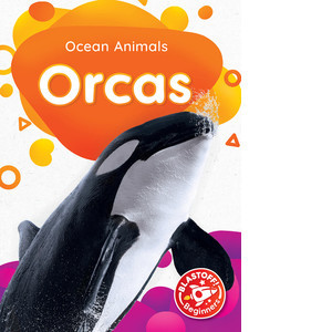 Cover: Orcas