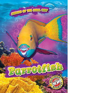 Cover: Parrotfish