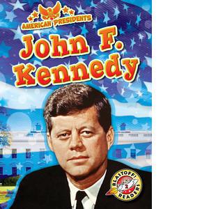 Cover: John F. Kennedy