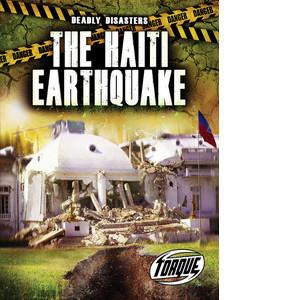 Cover: The Haiti Earthquake