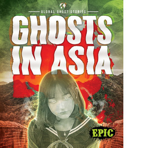 Cover: Ghosts in Asia