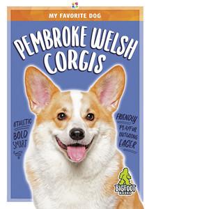 Cover: Pembroke Welsh Corgis