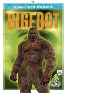 Cover: Bigfoot