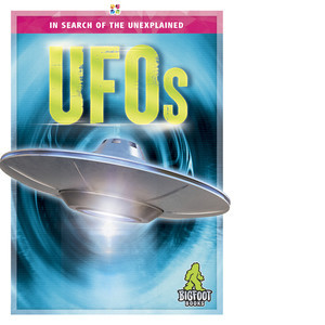 Cover: UFOs