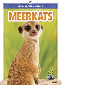 Cover: Meerkats