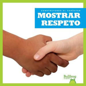 Cover: Mostrar respeto (Showing Respect)