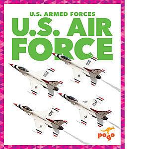 Cover: U.S. Air Force