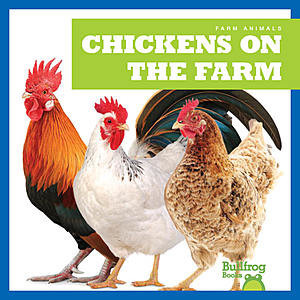 Cover: Chickens on the Farm