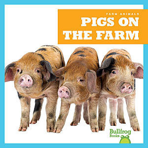 Cover: Pigs on the Farm