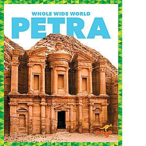 Cover: Petra