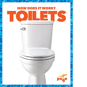 Cover: Toilets