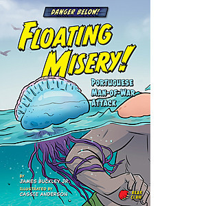 Cover: Floating Misery!