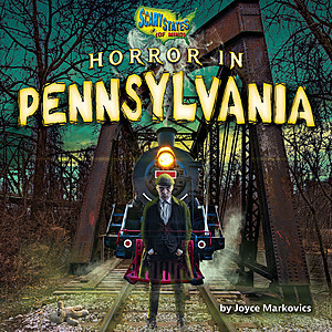 Cover: Horror in Pennsylvania