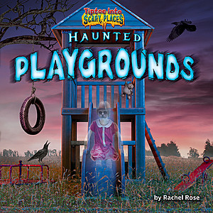 Cover: Haunted Playgrounds
