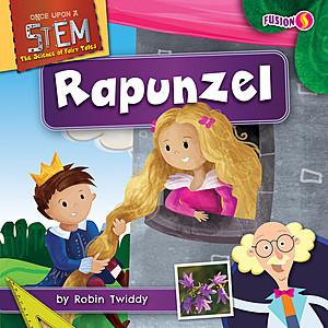 Cover: Rapunzel