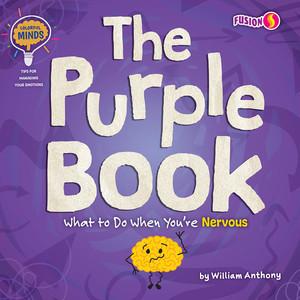 Cover: The Purple Book