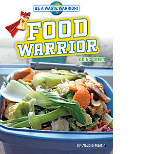 Cover: Food Warrior