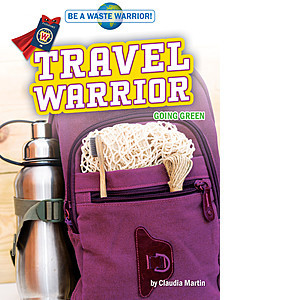 Cover: Travel Warrior